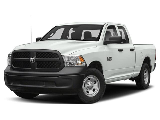 2021 RAM 1500 Classic Tradesman (Stk: 21172) in Mississauga - Image 1 of 9
