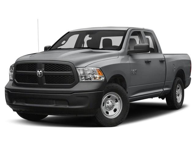 2021 RAM 1500 Classic Tradesman (Stk: 21194) in Mississauga - Image 1 of 9