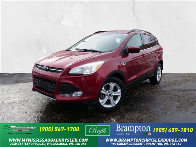 2014 Ford Escape SE (Stk: 1303A) in Mississauga - Image 1 of 23