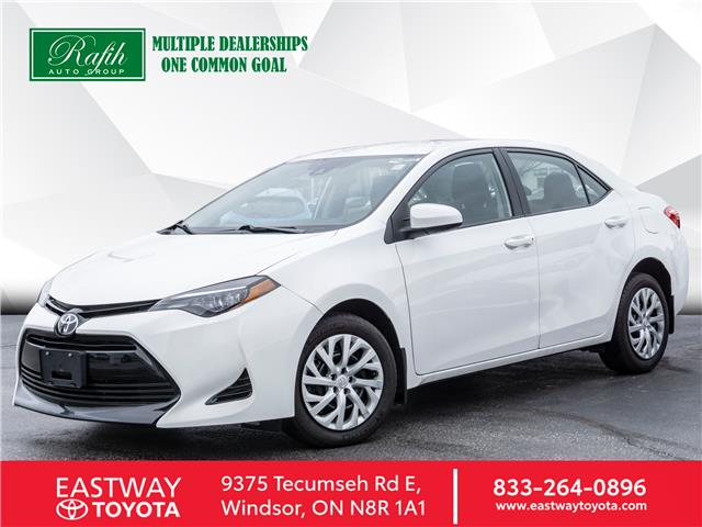 2017 Toyota Corolla LE (Stk: PR2797) in Windsor - Image 1 of 21