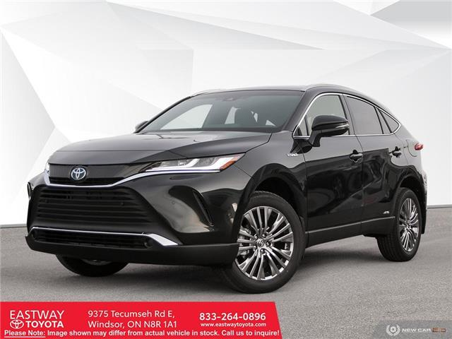 2021 Toyota Venza XLE (Stk: VE2489) in Windsor - Image 1 of 23