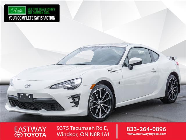 2020 Toyota 86 GT (Stk: PR1916) in Windsor - Image 1 of 24