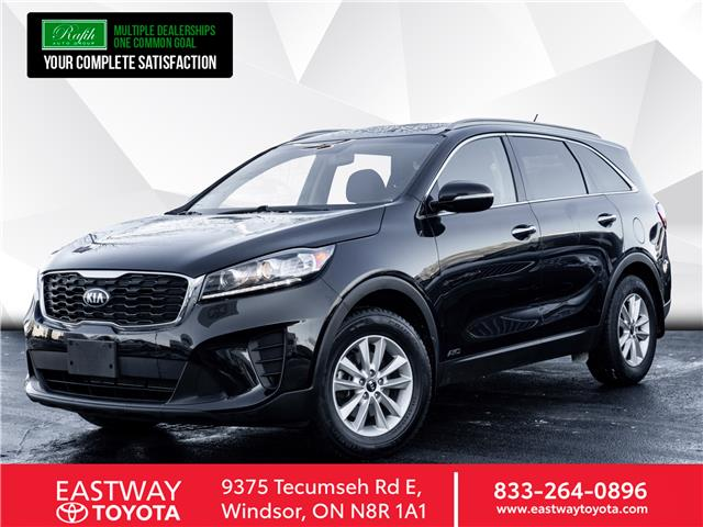 2019 Kia Sorento 2.4L LX (Stk: TR6945) in Windsor - Image 1 of 21