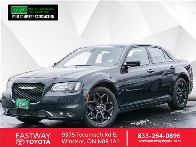 2019 Chrysler 300 S (Stk: PR1060) in Windsor - Image 1 of 21