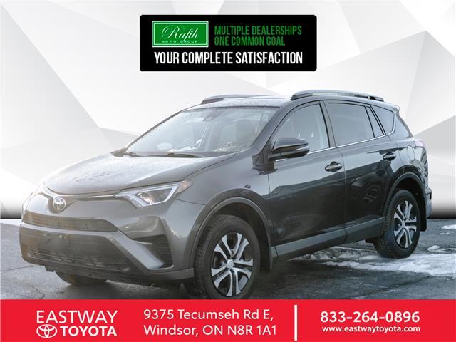 2017 Toyota RAV4 LE (Stk: PR9898) in Windsor - Image 1 of 18