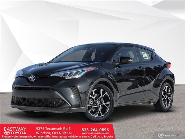 2021 Toyota C-HR XLE Premium (Stk: HR7514) in Windsor - Image 1 of 22