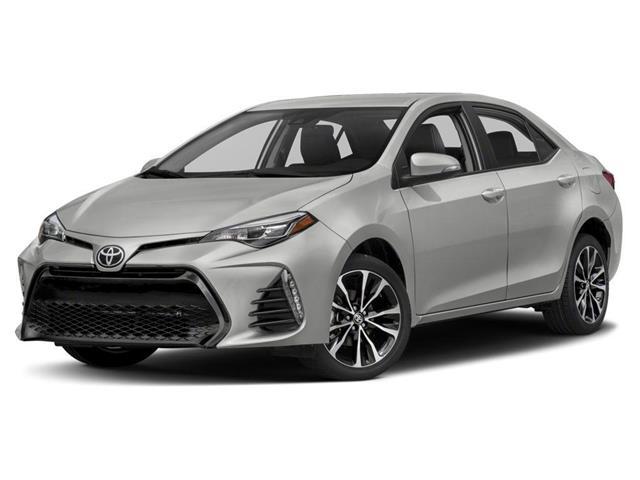 2018 Toyota Corolla SE (Stk: PR3930) in Windsor - Image 1 of 9