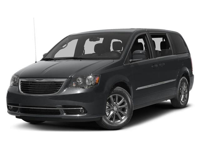 2016 Chrysler Town & Country S (Stk: TR8664) in Windsor - Image 1 of 9