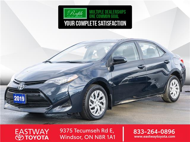 2019 Toyota Corolla LE (Stk: PR2658) in Windsor - Image 1 of 20