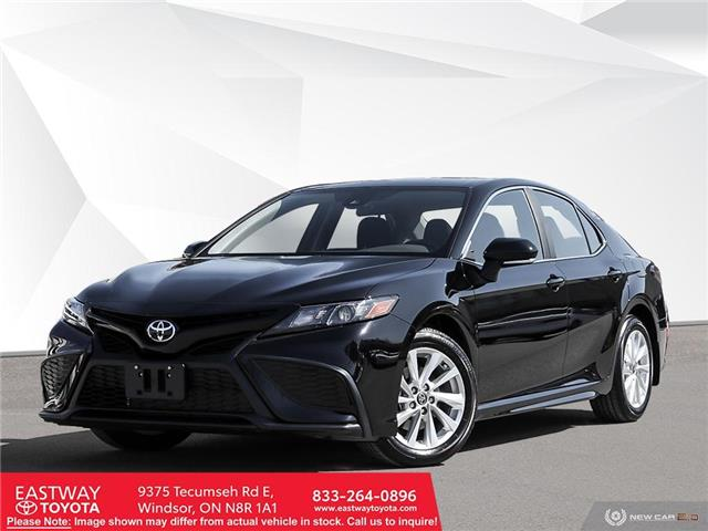2021 Toyota Camry SE (Stk: CA6986) in Windsor - Image 1 of 23