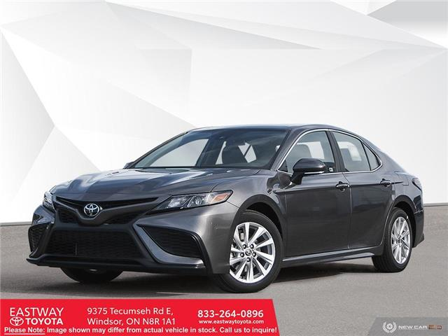 2021 Toyota Camry SE (Stk: CA0410) in Windsor - Image 1 of 23