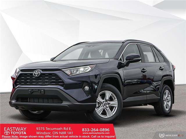 2021 Toyota RAV4 XLE (Stk: RA8914) in Windsor - Image 1 of 23