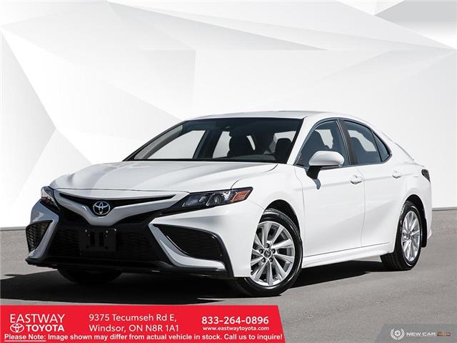 2021 Toyota Camry SE (Stk: CA2159) in Windsor - Image 1 of 23