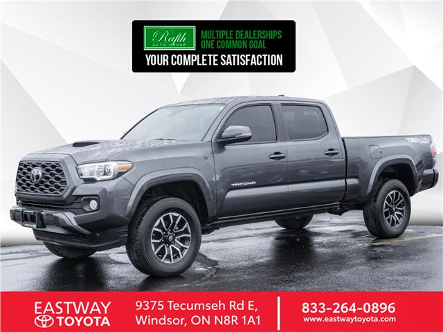 2020 Toyota Tacoma Base (Stk: PR9950) in Windsor - Image 1 of 18