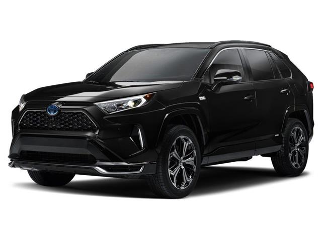 2021 Toyota RAV4 Prime SE (Stk: RH1746) in Windsor - Image 1 of 3