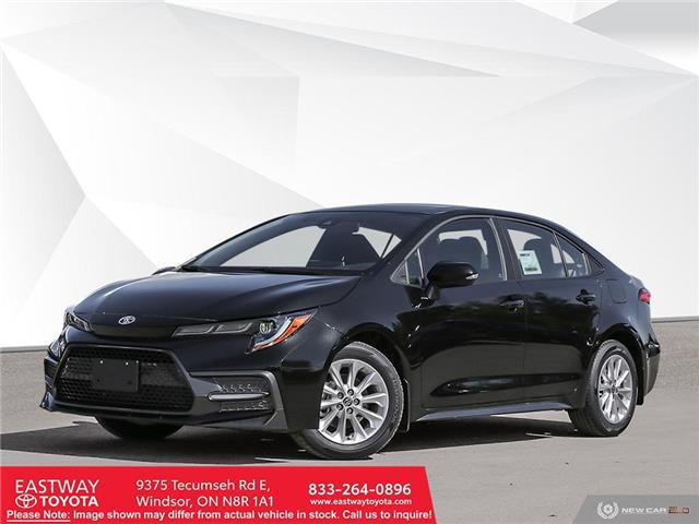 2021 Toyota Corolla SE (Stk: CO5938) in Windsor - Image 1 of 23
