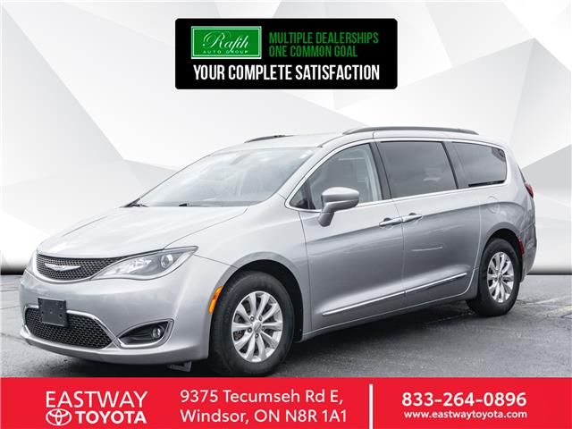 2017 Chrysler Pacifica Touring-L (Stk: TR3979) in Windsor - Image 1 of 23