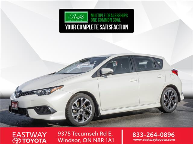 2016 Scion iM Base (Stk: PR5867) in Windsor - Image 1 of 18