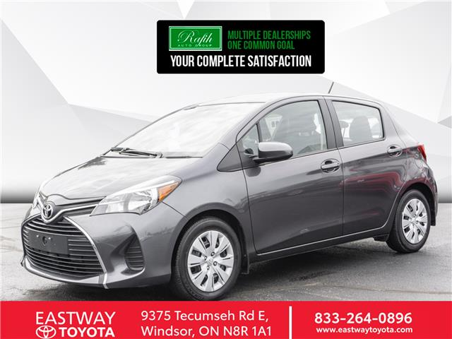 2016 Toyota Yaris LE (Stk: PR6847A) in Windsor - Image 1 of 20