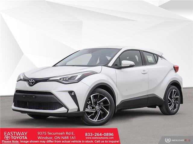 2021 Toyota C-HR Limited (Stk: HR3675) in Windsor - Image 1 of 23