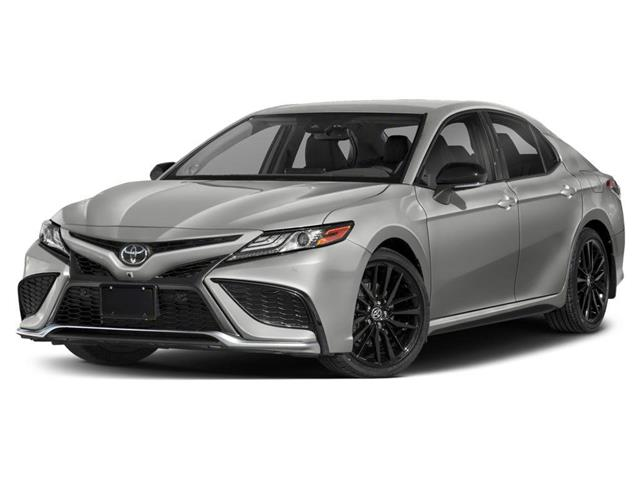 2021 Toyota Camry XSE (Stk: CA1826) in Windsor - Image 1 of 9
