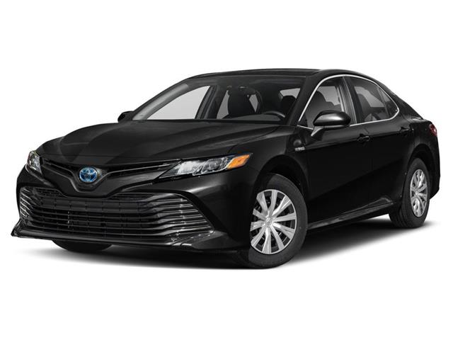 2020 Toyota Camry Hybrid LE (Stk: CH5537) in Windsor - Image 1 of 9