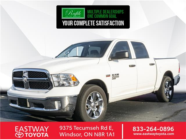 2019 RAM 1500 Classic ST (Stk: TR9915) in Windsor - Image 1 of 17