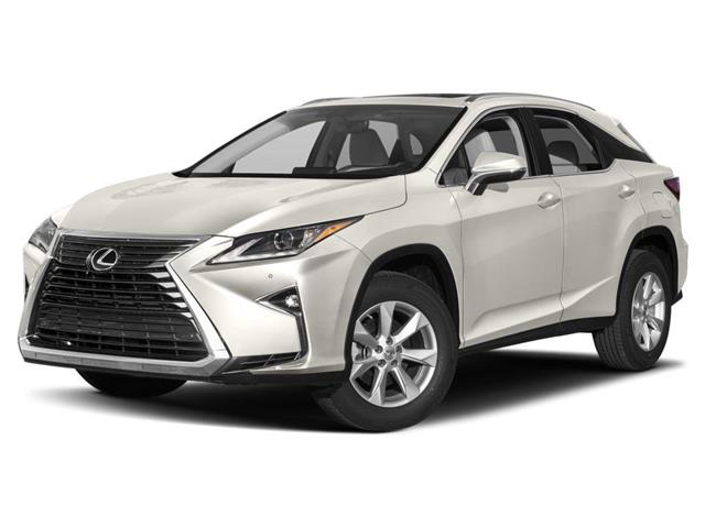 2017 Lexus RX 350 Base (Stk: PL2679) in Windsor - Image 1 of 9