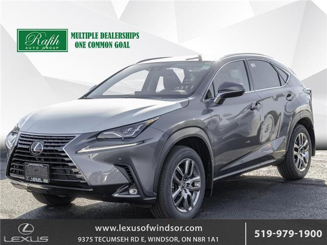 2021 Lexus NX 300 Base (Stk: NX0071) in Windsor - Image 1 of 21