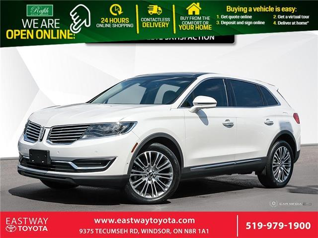 2016 Lincoln MKX Reserve (Stk: PR5728A) in Windsor - Image 1 of 27