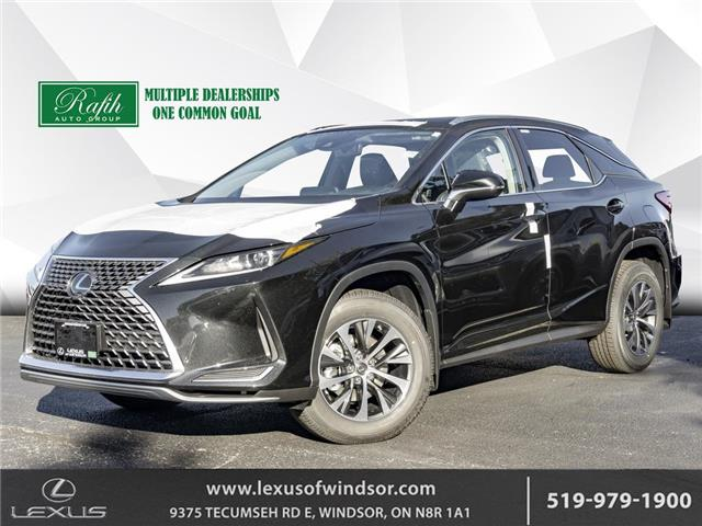 2021 Lexus RX 350 Base (Stk: RX2220) in Windsor - Image 1 of 22