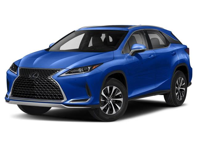 2021 Lexus RX 350 Base (Stk: RX8993) in Windsor - Image 1 of 9