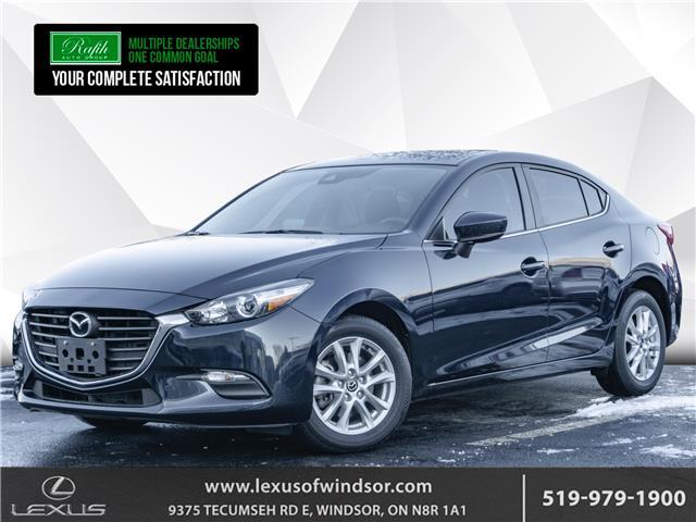 2018 Mazda Mazda3 GS (Stk: TL1288) in Windsor - Image 1 of 22