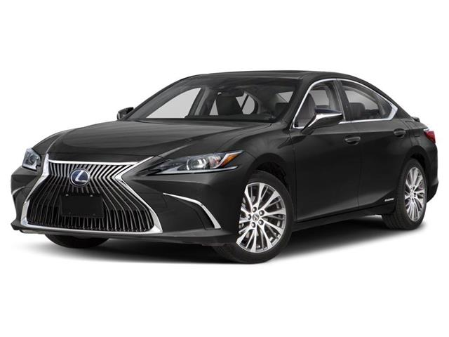 2021 Lexus ES 300h Base (Stk: ES2806) in Windsor - Image 1 of 9