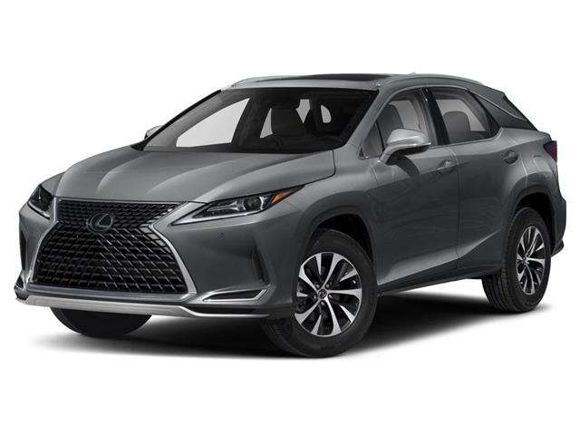 2021 Lexus RX 350 Base (Stk: RX4943) in Windsor - Image 1 of 9