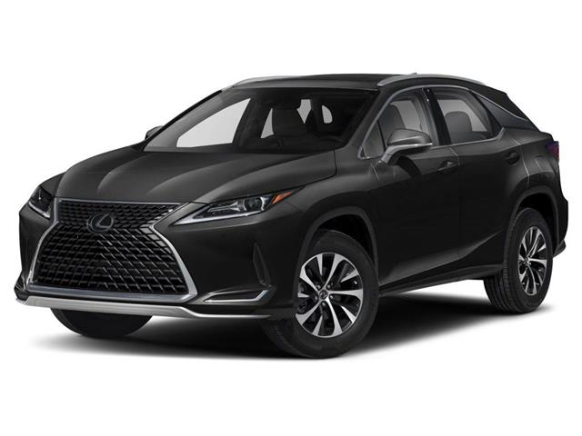 2021 Lexus RX 350 Base (Stk: RX5574) in Windsor - Image 1 of 9