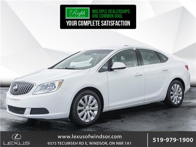 2015 Buick Verano Base (Stk: TL5534) in Windsor - Image 1 of 20
