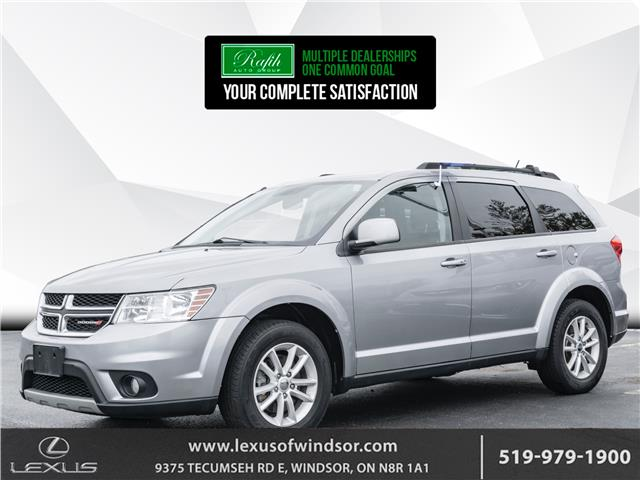 2015 Dodge Journey SXT (Stk: TL1233) in Windsor - Image 1 of 23