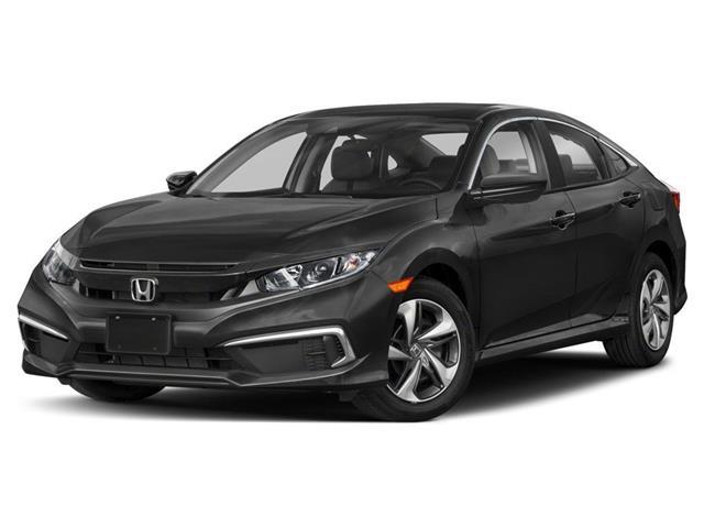 2021 Honda Civic LX (Stk: 2210096) in North York - Image 1 of 9