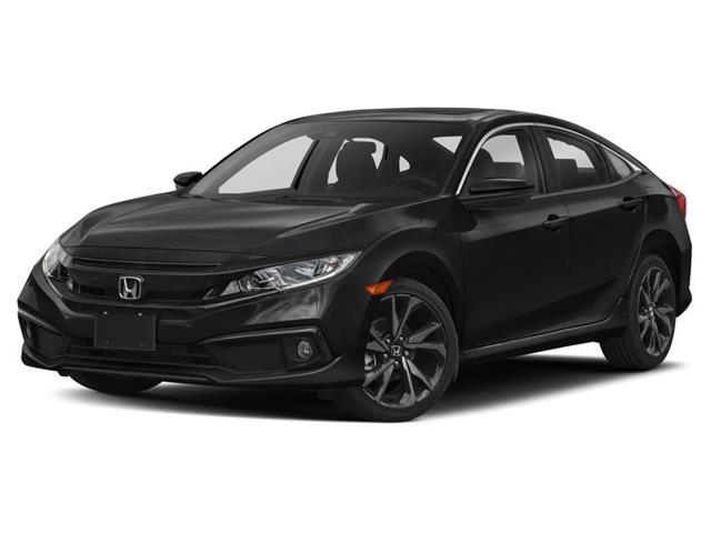 2021 Honda Civic Sport (Stk: 2210272) in North York - Image 1 of 9