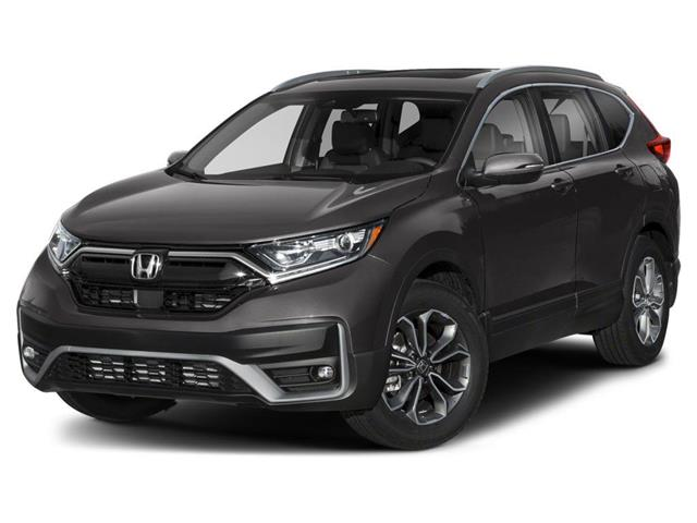 2021 Honda CR-V EX-L (Stk: 2210287) in North York - Image 1 of 9