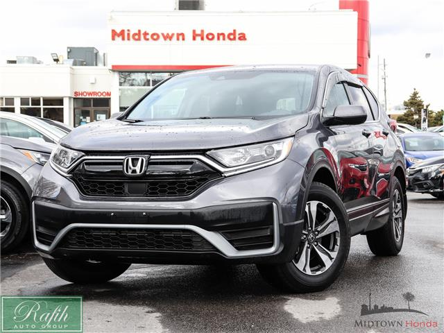 2020 Honda CR-V LX (Stk: 2210301A) in North York - Image 1 of 27