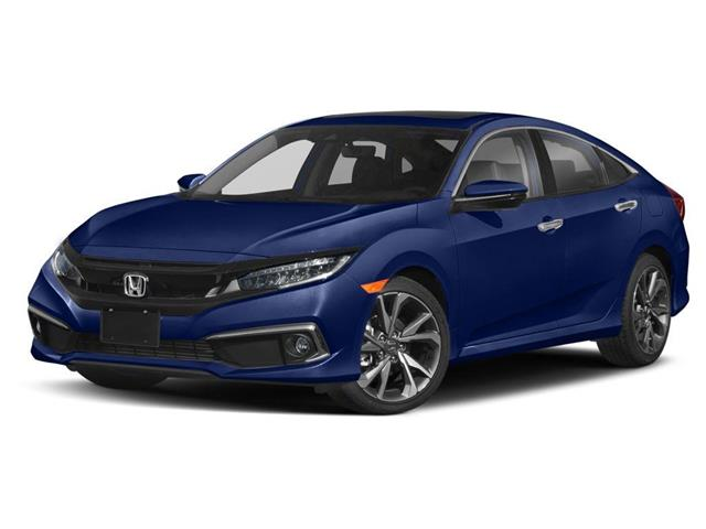 2021 Honda Civic Touring (Stk: 2210501) in North York - Image 1 of 9