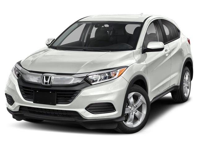2021 Honda HR-V LX (Stk: 2210547) in North York - Image 1 of 9