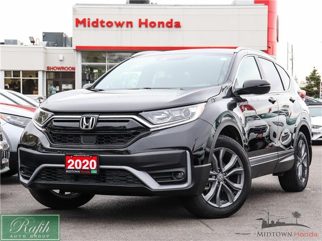 2020 Honda CR-V Sport (Stk: P14502) in North York - Image 1 of 29
