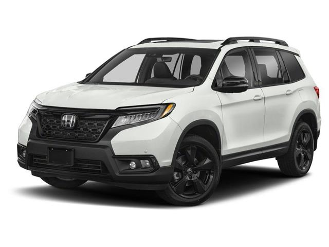 2021 Honda Passport Touring (Stk: 2210266) in North York - Image 1 of 9