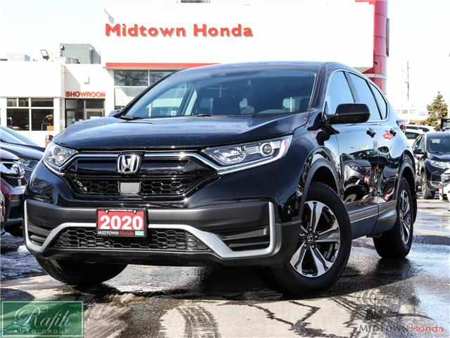 2020 Honda CR-V LX (Stk: P14513) in North York - Image 1 of 27