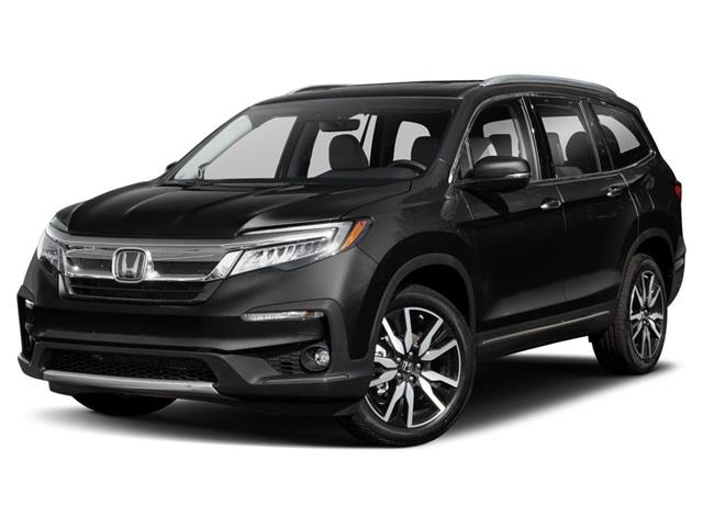 2021 Honda Pilot Touring 8P (Stk: 2210688) in North York - Image 1 of 9