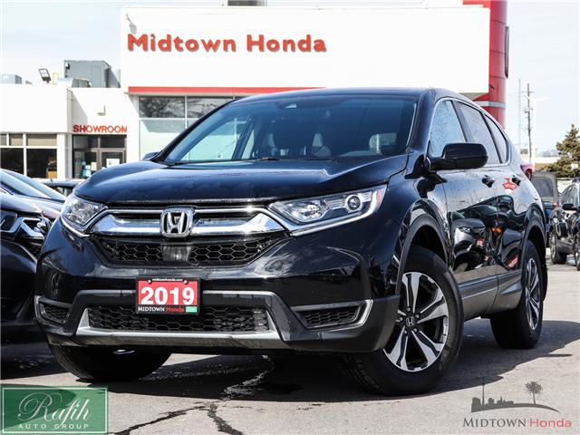 2019 Honda CR-V LX (Stk: P14450) in North York - Image 1 of 26