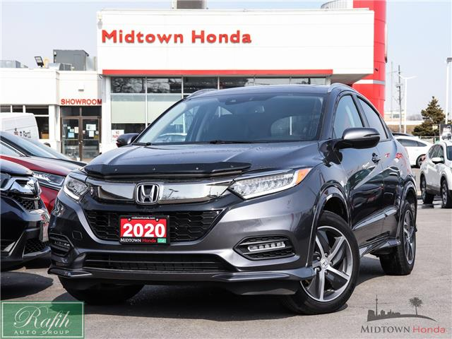 2020 Honda HR-V Touring (Stk: P14521) in North York - Image 1 of 29
